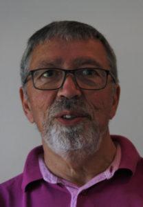 Laurent Delrieu